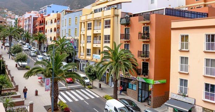 Los Realejos apoyará con 17.000 euros el alquiler de locales comerciales vacíos