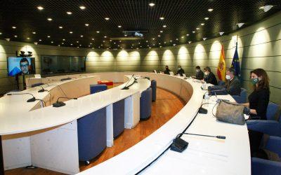 ATA exige que se exonere de sus cuotas a los autónomos con restricciones