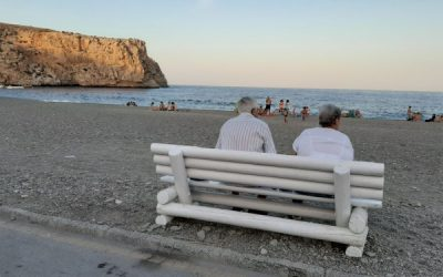 El Imserso, posible salvación para el verano turístico