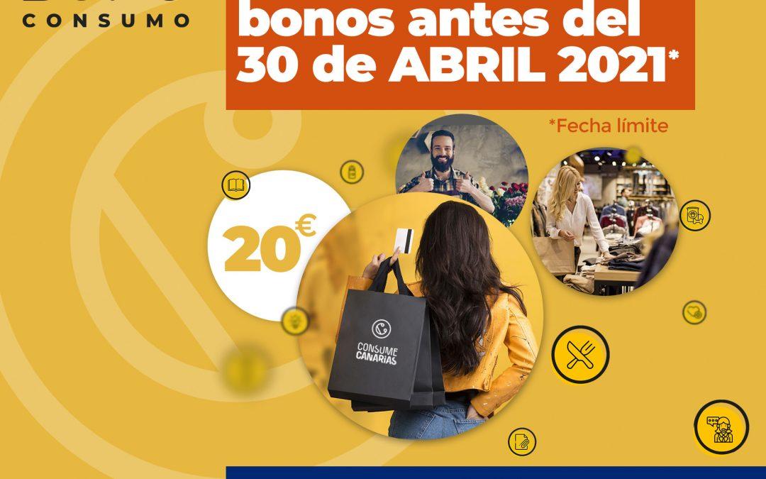 Bono Consumo