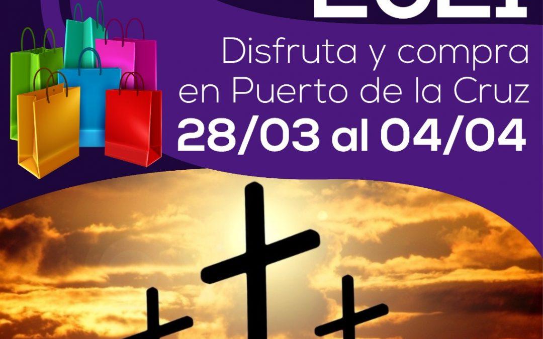 Semana santa puerto de la cruz