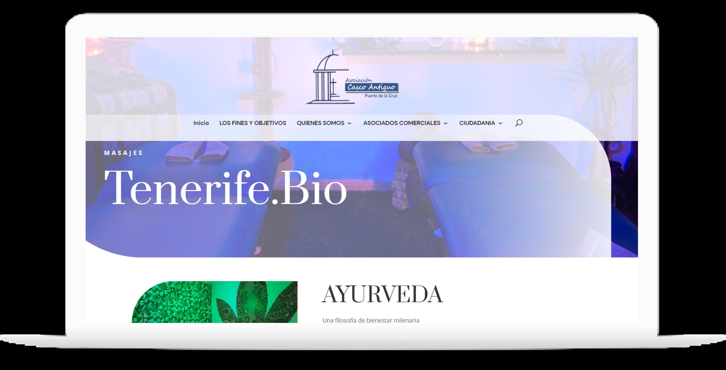 Tenerife.bio