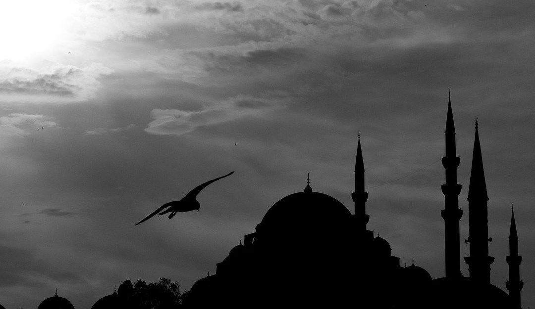 Hoy termina el Ramadán