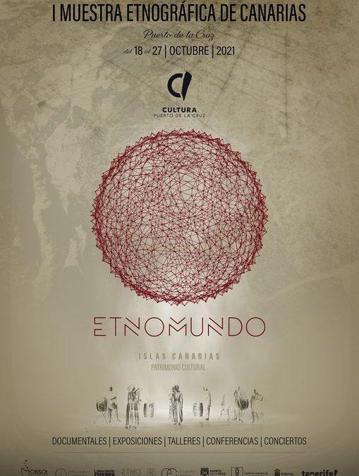 «Etnomundo. I Muestra Etnográfica de Canarias», en el Puerto de la Cruz